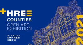 Submissions now open for Three Counties Open Art Exhibition
