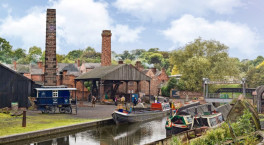 Free entry to Black Country Living Museum this month