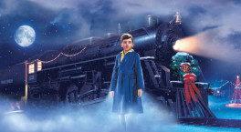 Tickets now on sale for THE POLAR EXPRESS™ Train Ride