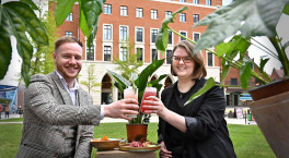 Brindleyplace to host summer of pop-up events