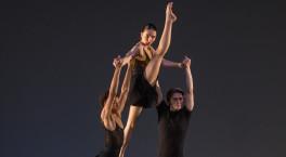 Curtain set to rise at Birmingham's Elmhurst Ballet school