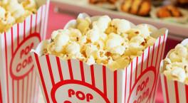 Showcase Cinema offering free popcorn