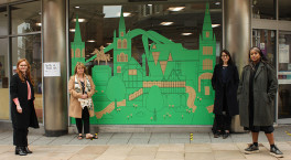 Coventry BID announces £150,000 grant to underpin city's cultural capital