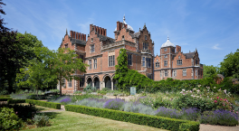 Birmingham's iconic Aston Hall to welcome back visitors next month