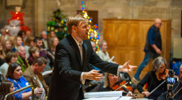 Brand new orchestra announced to celebrate Coventry City of Culture