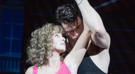 Dirty Dancing UK tour kicks off in Shrewsbury this summer