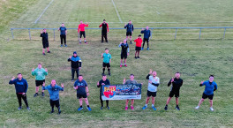 Revised date announced for Union Cup LGBT rugby tournament in Birmingham