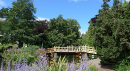 Celebrate history and heritage at the Midsummer Malvern Festival