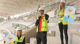 Birmingham 2022 reveals ticket details for biggest ever Commonwealth Games sports programme