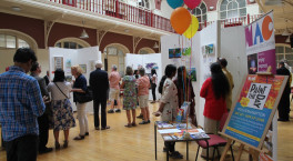 Wolverhampton's Annual Art Competition Gets Bigger