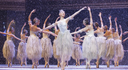 BRB returns to Birmingham Hippodrome this year with The Nutcracker and more
