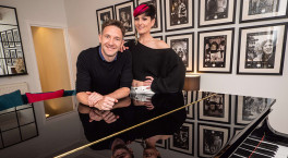 Live entertainment duo launch By Invitation Only
