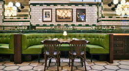 New York-style brasserie Isaac's to open in Birmingham