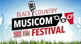 Himley music and comedy festival re-scheduled
