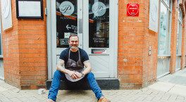 Glynn Purnell to judge Chef of the Year in inaugural Coventry & Warwickshire Foodie Awards