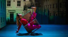 Midlands dance company Motionhouse hitting the road