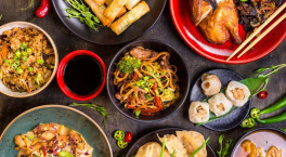 New all-you-can-eat Pan Asian restaurant opens at Merry Hill
