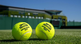 Bullring and Grand Central to screen all Wimbledon matches in Birmingham