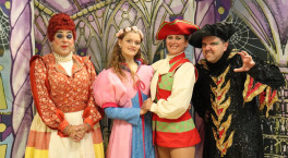 Wolverhampton Grand announce auditions for Intro To Panto tour