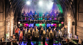 The Show Must Go On! Live charity concert to broadcast on SkyArts
