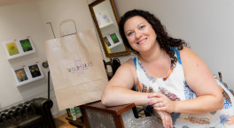 Award-winning independent boutique opens at Merry Hill