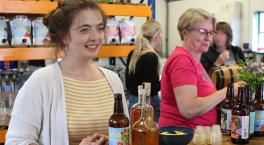 Warwickshire's Napton Cidery launch range of tasting tours