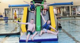 Aqua Mayhem to make big splash in Wednesbury