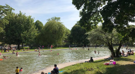 Tettenhall Pool to reopen in August