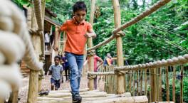 Fun 4 Kids: Four great reasons to visit Ironbridge this summer