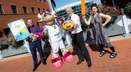 Birmingham 2022 to provide 5000 tickets for children in care in Birmingham