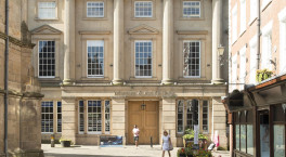 Shrewsbury Museum and Art Gallery's Guided Walking Tours back by popular demand