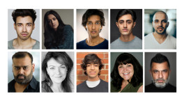 Full cast announced for East Is East at Birmingham REP