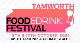 Food & Drink Festival heads to Tamworth this Autumn
