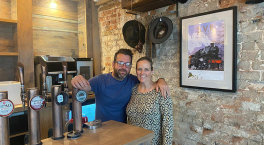 Opening date revealed for renovated pub The Riverside Inn
