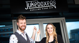 Brand-new Birmingham piano bar Jukeboxers set to hit all the right notes