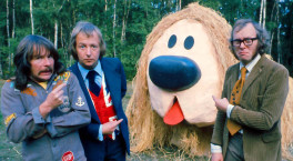 Rare 'lost' footage of The Bee Gees and Monty Python screening at MAC this summer