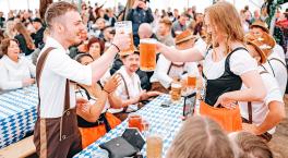 Wolverhampton's The Hangar to host Oktoberfest party