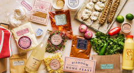 Dishoom launches Home Feast Kit