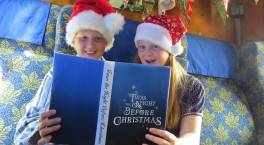 Severn Valley Railway launch new Enchanted Express Christmas experience