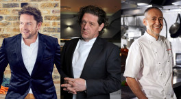 Top chefs to appear at the UK's largest cheese festival in Staffordshire