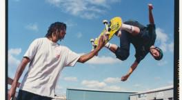 British skateboarders to visit Malvern Theatres
