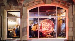 Burger and cocktail restaurant Hanbao to open in Birmingham