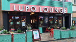 Review: The Lupo Lounge, Wolverhampton