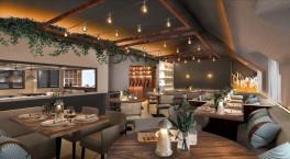 Chef Tom Shepherd to open debut restaurant in Lichfield