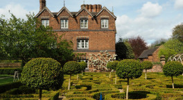 Heritage Open Days: Top picks in Shropshire, Staffordshire and Wolverhampton & Black Country