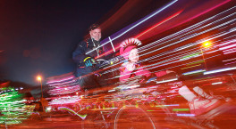 Light Night is back in Worcester this October
