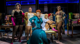 REVIEW: Everybody's Talking About Jamie