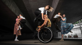 Birmingham International Dance Festival returns to the city
