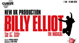 Billy Elliot The Musical comes to Leicester's Curve in 2022
