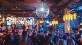New York-inspired cocktail bar Manahatta opens in Birmingham
